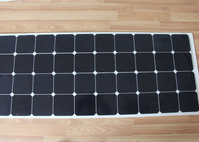 8 Kg Silicon Second Hand Solar Panels Weather Resistance OEM Acceptable